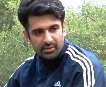 Eijaz Khan Hindi Actor