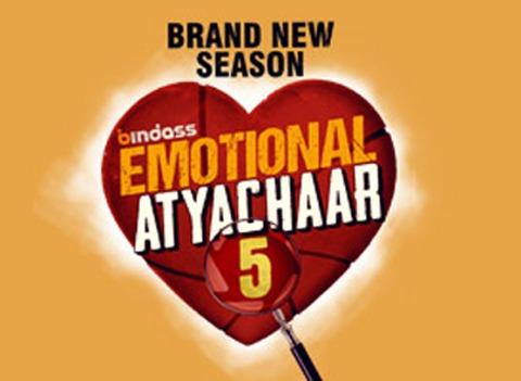Emotional Atyachaar Season 5