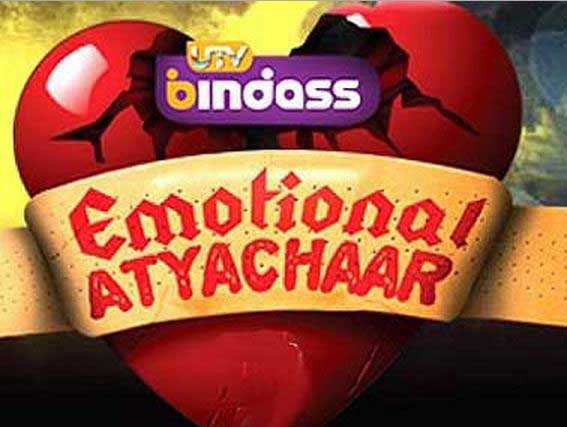 Emotional Atyachaar Season 1