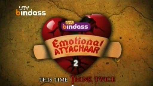 Emotional Atyachaar Season 2