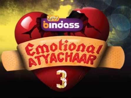 Emotional Atyachaar Season 3
