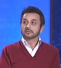 Faisal Rehman Hindi Actor