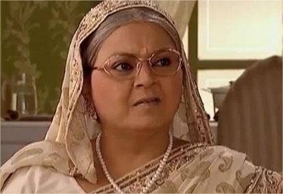 Falguni Desai Hindi Actress