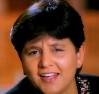 Falguni Pathak Hindi Actress