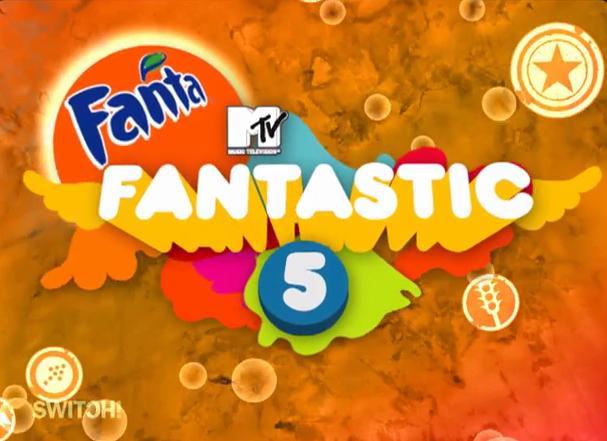 Fanta Fantastic Five