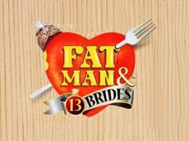 Fat Man And 13 Brides