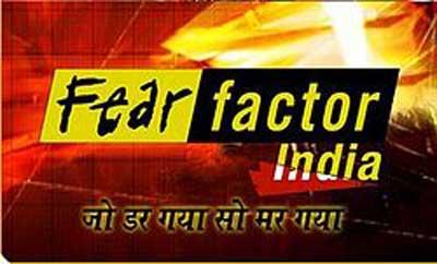 Fear Factor India