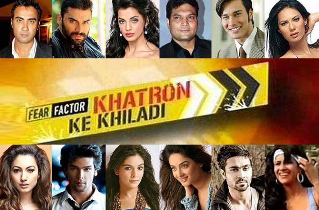 Fear Factor Khatron Ke Khiladi Season 3