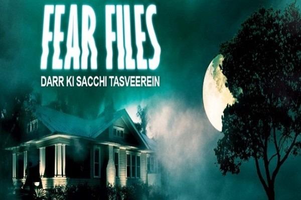 Fear Files: Darr Ki Sacchi Tasvirein