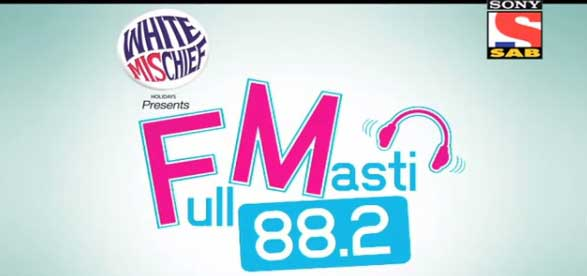 Full Masti 88.2