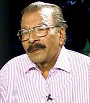 G K Pillai Malayalam Actor