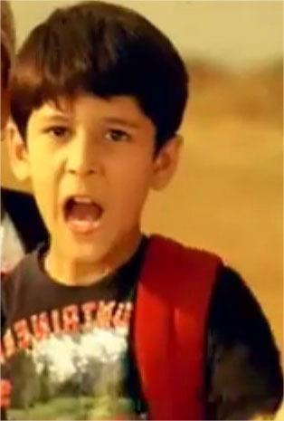 Gananay Shukla Hindi Actor