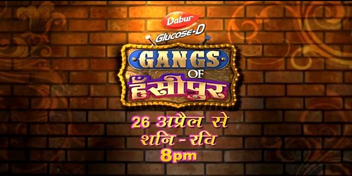 Gangs of Haseepur