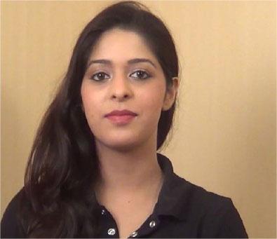 Garima Jain Hindi Actress