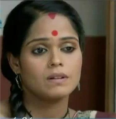 Garima Shrivatsava Hindi Actress