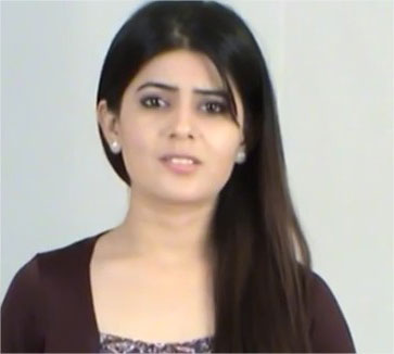 Garima Tiwari Hindi Actress