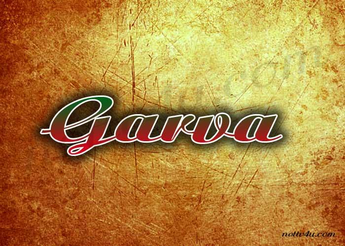 Garva