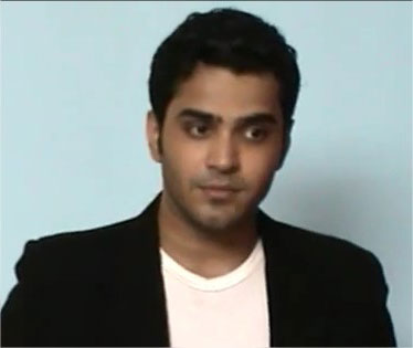 Gaurav Bajpai Hindi Actor