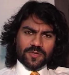 Gaurav Chopra Hindi Actor