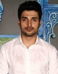 Gaurav Gurwani Hindi Actor