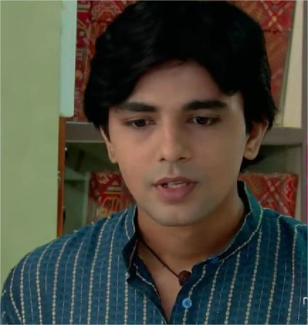 Gaurav Sharma Hindi Actor