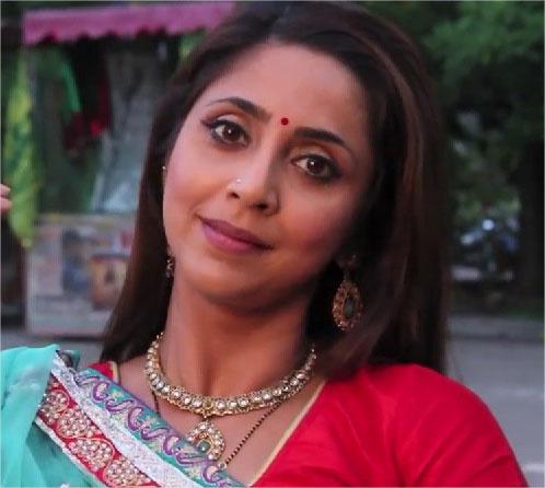 Gautami Kapoor Hindi Actress
