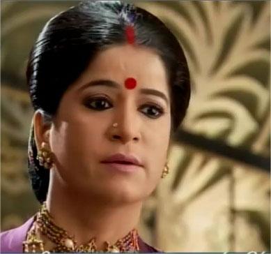 Geeta Tyagi Hindi Actress