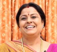 Geetha Ravishankar