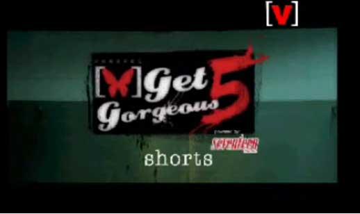 Get Gorgeous Season 5