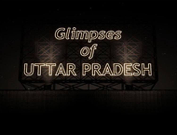 Glimpses Of Uttar Pradesh