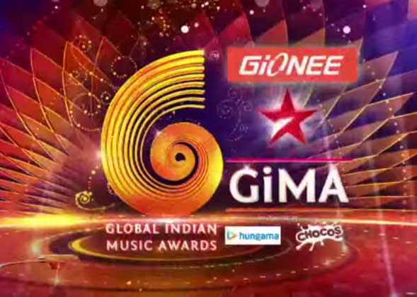 Global Indian Music Awards 2015