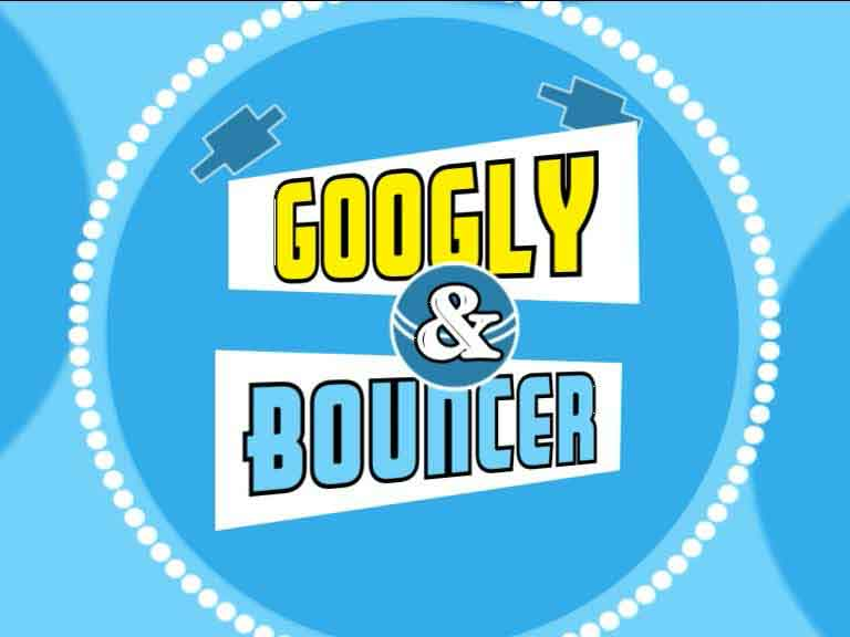 Googly And Bouncer
