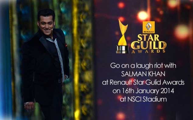 Apsara Film And Television Producers Guild Awards 2014