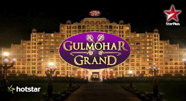 Gulmohar Grand