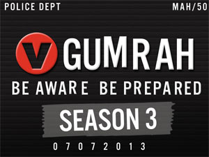 Gumrah End of Innocence - Season 3