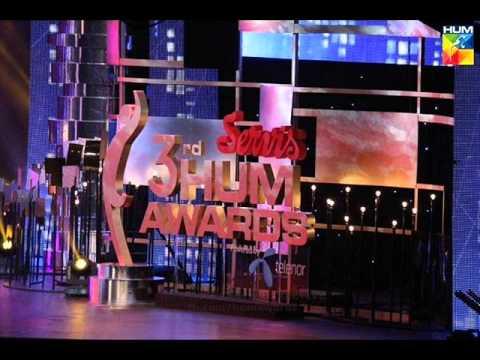Hum Awards 2015