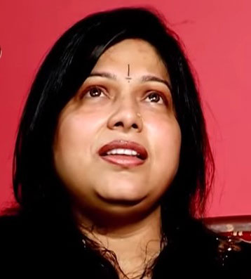 Haritha Jackie Telugu Actress