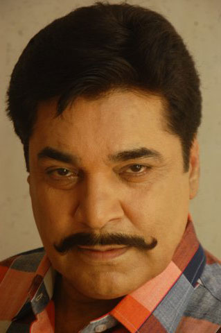 Harjeet Walia Hindi Actor