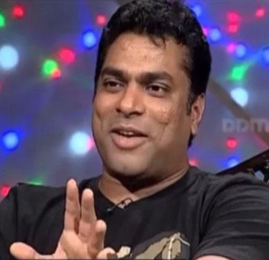 Harsha Vardhan
