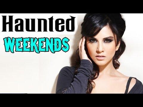 Haunted Weekends