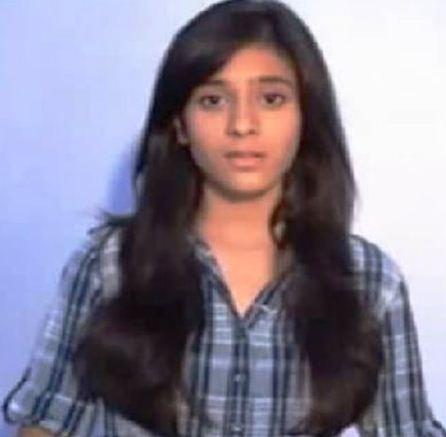 Hiba Nawab Hindi Actress