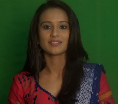 Heena Parmar Hindi Actress