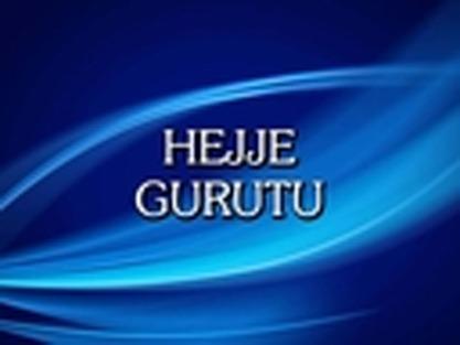 Hejje Gurutu