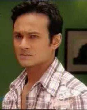 Hemen Chauhan Hindi Actor