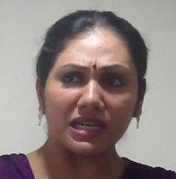 Hetal Yadav