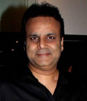 Himalaya Dasani Hindi Actor