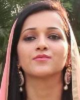 Himani Sharma Hindi Actress