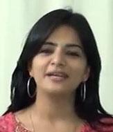 Himanshi Choudhary