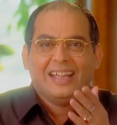 Hiralal Thakkar