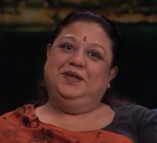 Honey Irani Hindi Actress